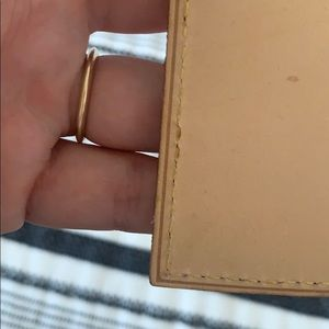 Louis Vuitton Accessories - Louis Vuitton luggage tag